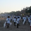 communities-gathered-to-clean-kedonganan-and-jimbaran-beaches-last-sunday