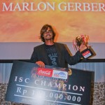 Coca-Cola Indonesian Surfing Championship Tour 2011 Champions Crowned in Style