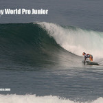 Outer Reefs of Tuban to Canggu, 11th October 2011