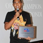 History is Made as Asian Surfing Champions for 2011 are Crowned in Singapore