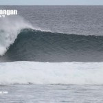Outer Reefs of Tuban to Serangan, 5th March 2012