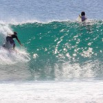 Another Bingin barrel session: 4th June 2012