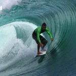 G-Land / East Java, photo gallery from last solid swell