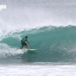 Bingin Barrels, Photo Gallery 19th July 2012