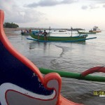 BALI sport fishing scene, 20th August 2012