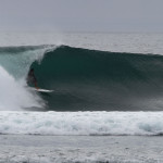 G-Land Surf Camp surf report 28th August 2012