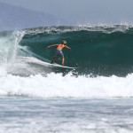 G-Land Surf Camp surf report 25th August 2012