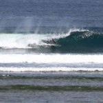 G-Land Surf Camp 14th -15th August 2012