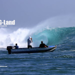 G-Land Surf Camp surf report 10th August 2012