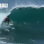 Outer Reefs of Tuban to Uluwatu & G-Land, 17th October 2012