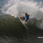 Aussie Jack Freestone takes out the Oakley Pro Junior, not once but twice !