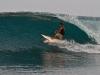 The Real Kandui Surf Resort, Mentawai islands 19th January 2013