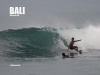 Outer Reefs of Tuban to Canggu, 19th April 2013