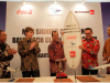 Quiksilver, Coca-Cola Amatil Indonesia and Garuda Indonesia Sign MOU to Help Keep Bali's Beaches Clean
