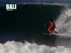 Surfing in Bali 7th June 2013