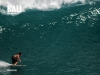 Local Surfers give free tube riding lessons @ Uluwatu, 27th – 28th July 2013