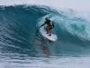 The Kandui Surf Resort Mentawai Island surf report 16th Aug 2013