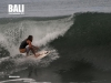 Outer Reefs, Keramas, G-Land & Canggu, 22nd September 2013