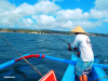 Bali Sport Fishing Scene, 29th August 2013 (Ketut 0 – Slim 3)