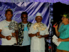 "Ketut Menda is Bali's ""Waterman of the Year"" , 2013"