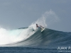 Joyo's G-Land Surf Report, 7th October 2013