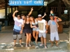 Joyo's G-Land Surf Camp surf report 12th Oct 2013