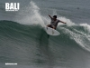 Clean conditions @ Canggu, 16th -17th December 2013