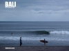 Limited options again today, Canggu 20th December 2013