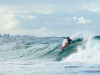 Quiksilver Pro Day 4