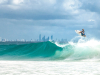 Quiksilver & Roxy Pro Final Day