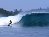 The Kandui surf resort Mentawai islands 11th March 2014