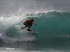 Bingin Barrels 27th April 2014