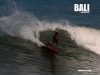 Waves all over Bali, 1st -3rd May 2014