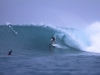 The Kandui surf resort Mentawai islands 18th May 2014
