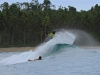 The Kandui Surf Resort Mentawai islands 10th July 2014