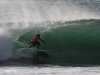 BETHANY gets BARRELED at BINGIN 6th – 7th Aug 2014
