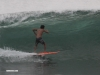 Bingin barrels again, 19th August 2014