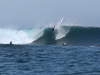 Joyo's G-Land Surf Camp 31st August 2014