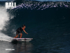 Bali's premier surfing location, 18th March 2015
