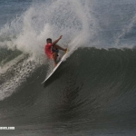 Quicksilver Canggu Challenge Day 1 20th June 2015