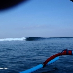 Outer Reefs of Tuban  / Airport Left, 5th July 2015