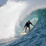 Joyo's G-Land Surf Resort 18th July 2015