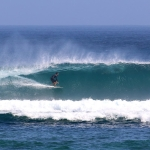 Joyo's G-Land Surf Resort East Java, 18th July 2015