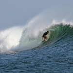 Joyo's G-Land Surf Resort East Java, 21st July 2015