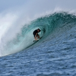 Joyo's G-Land Surf Resort East Java 14th July 2015