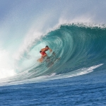 Joyo's G-Land Surf Resort East Java, 28th July 2015