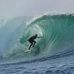 Joyo's G-Land Surf Resort East Java, 24th July 2015
