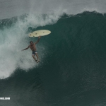 Outer Reefs, Impossible's & Uluwatu, 11th August 2015