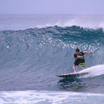 The Kandui Surf Resort Mentawai Islands 4th August 2015