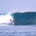 Kandui Surf Resort Mentawai Islands 24th August 2015